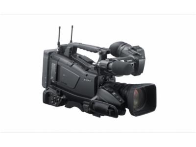 PXW-X580-三片 2/3 英寸 Exmor CMOS 成像器 XDCAM 家族具备良好配重的先进的肩扛式摄录一体机