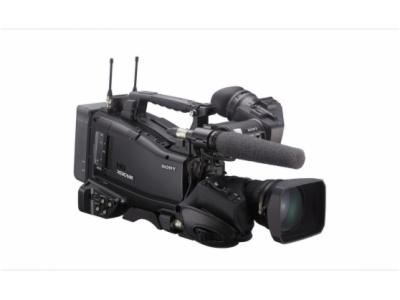 PXW-X500-采用三片 2/3 英寸 PowerHAD FX 高清 CCD 成像器的 XDCAM 摄录一体机