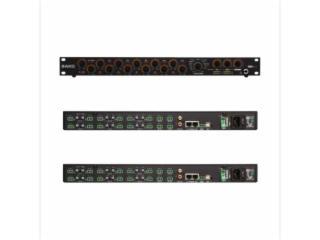 DMM14 U-DMM14 U (UL, ULD) 参考级数字麦克风自动混音台