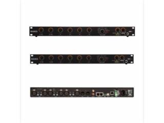 DMM8U/DMM8ULD-DMM8U/DMM8ULD專業級自動混音臺
