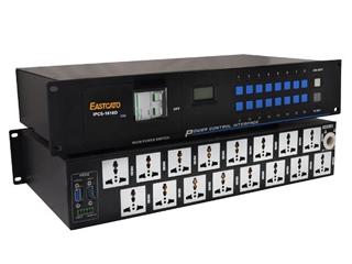 IPCS-1610D-16路電源控制器