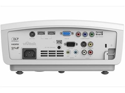 HP1601F-家庭影院投影機