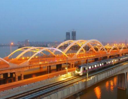 轨道交通∣三思再获千万大单,地铁照明版图再扩大