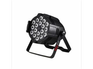 邁思18顆全彩帕燈18顆四合一帕燈 五合一帕燈 六合一帕燈-18顆led帕燈圖片