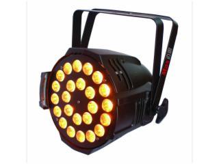 24顆10w帕燈-邁思燈光24顆10w帕燈 led帕燈 24顆全彩帕燈