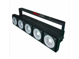 5眼LED矩阵灯-迈思灯光5眼LED矩阵灯 5头矩阵灯 酒吧矩阵灯