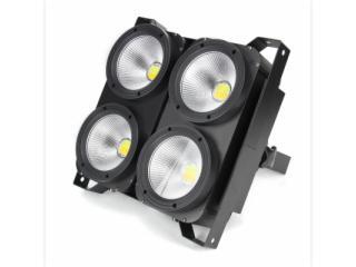 邁思燈光2眼觀眾燈 4眼觀眾燈 led2頭觀眾燈 2眼曝光燈-led2頭觀眾燈圖片