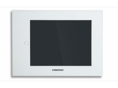 VIS-IWD10-iPad嵌入觸摸屏