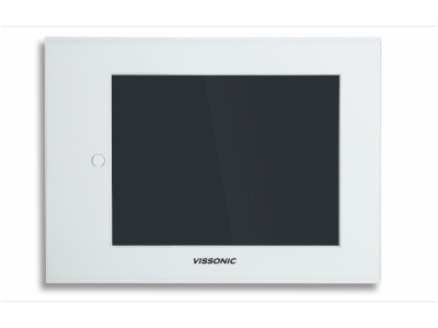 VIS-IWD10-iPad嵌入触摸屏