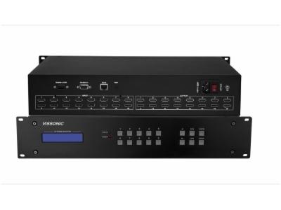 VIS-PHD1616-UHD4Kx2K HDMI 16x16 矩陣