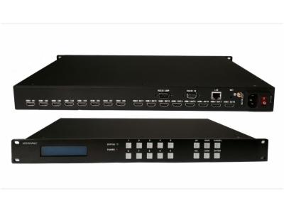 VIS-PHD88-UHD4Kx2K HDMI 8x8 矩阵