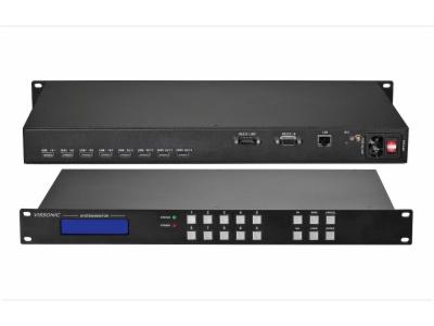VIS-PHD0404-UHD4Kx2K HDMI 4x4 矩陣