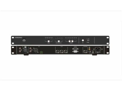 VIS-DCP1000-全數字網絡經典會議系統主機