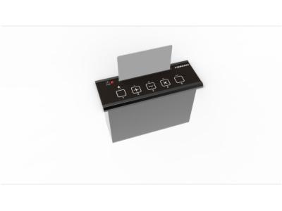 VIS-DVU-FS1-数字投票单元带非接触式IC卡