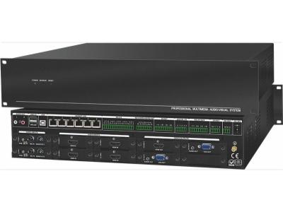 NET-4000-高清网络中控主机