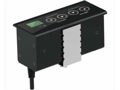 CR-DIG5206CH-S-II代嵌入式通道选择单元