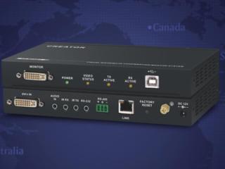 CR-CAT2000-I/CR-CAT2000-O-可视化分布式系统