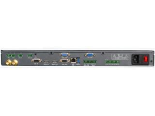 NK-3003ERH-4機位3路數字嵌入式高清會議錄播主機