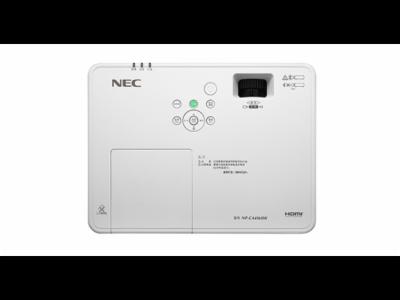 CA4355X-高品质教育投影机