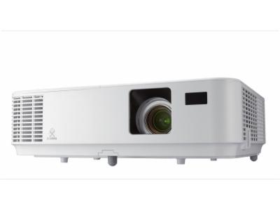 CR3117-便携式商务投影机