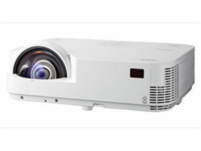 M303HS+-全高清家庭影院投影机,超短距离大画面