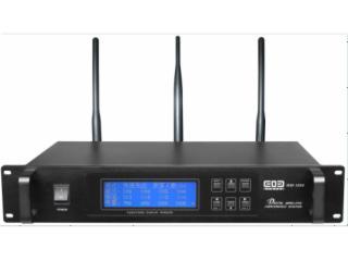 WM-2000-无线视像跟踪讨论型会议系统