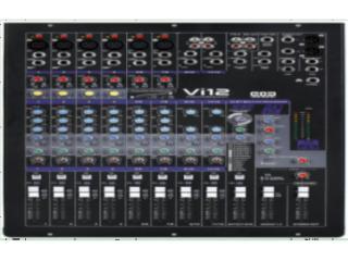 VI-8、12、16-8、12、16路調音臺