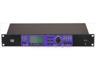 DS-24-專業音頻處理器