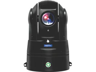 WB5000YT-4G高清布控球