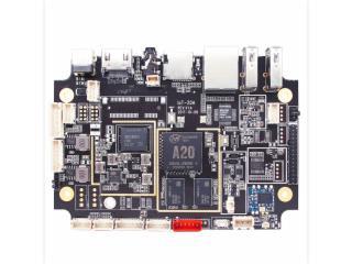 IoT-20A 标准板-IoT-20A 标准板 多媒体广告一体机控制板安卓主板