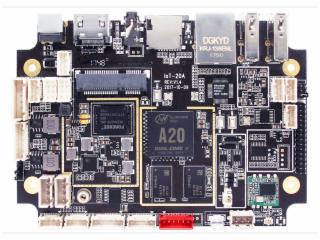 IoT-20A 全功能板-IoT-20A 全功能板 数字标牌广告机安卓主板