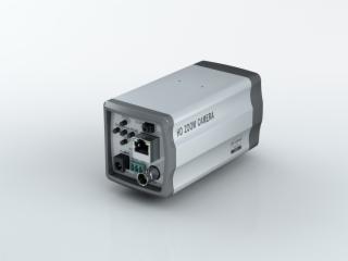 LF-820-20倍高清一體化攝像機