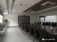 Husion案例|Husion分布式控制系統與武漢創立方水務機場項目智慧同行