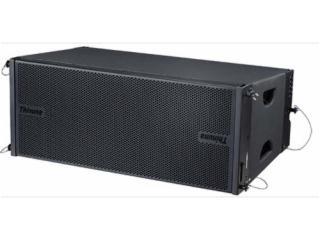 L-210-两分频双10寸线性阵列音箱
