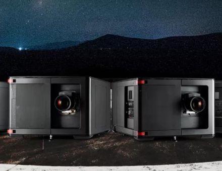 巴可Barco和Cinionic推出下一代4K激光放映機平臺,率先邁進Smart放映時代