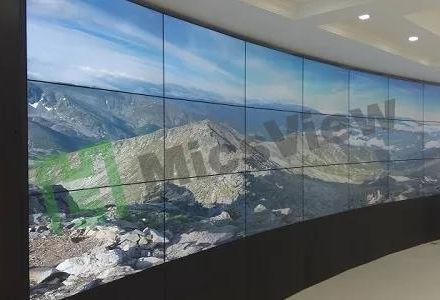 【能源生产案例汇总】上海宝钢集团可视化生产调度中心