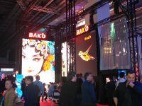 巴科LED屏添彩2019德國國際專業燈光音響展