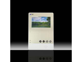 VST-F07-韦森特VST-F07可视室内分机