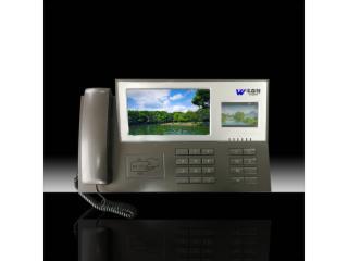 VST-E11-韦森特VST-E11可视管理中心机