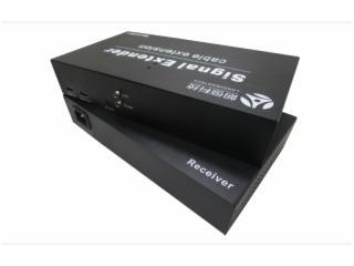 HDE-300L-朗恒科技 無線傳輸系列產品 HDE-300L(HDMI電力傳輸器)