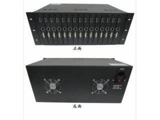 HDMI網線機架式-朗恒科技 HDMI網線機架式 HDMI/DVI無壓縮高清延長器4U機架