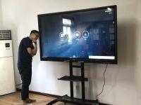 飞利浦会议平板 商业显示器 广告机 电视机