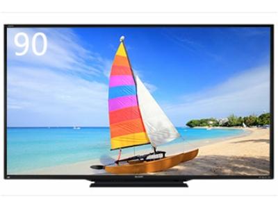 LCD-90LX740A-商务用液晶电视