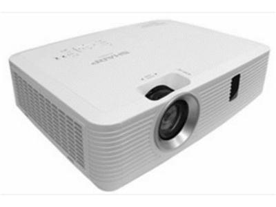 XG-ER40LXA-投影机