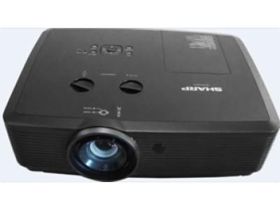 XG-EC600UA-投影机