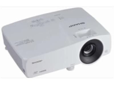 XG-H360WA/XG-H380WA-投影机