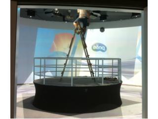 KL—3D360-科朗360环形幕