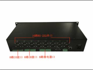 AKT-ZK6090-中控主機控制器