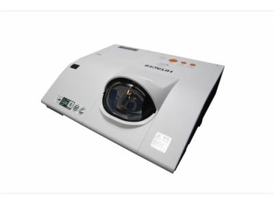 HCP-Q80-液晶投影机