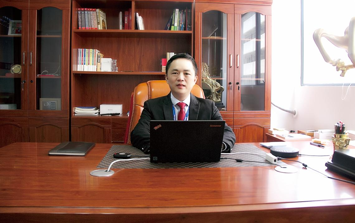 """""""误入""""物联网的风口 ,梦派集团深圳总部之行"""